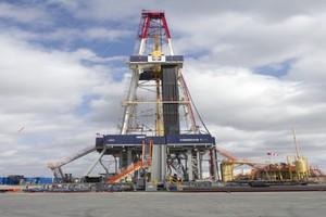 Sejm uchwalił ustawę dot. wydobycia gazu z łupków