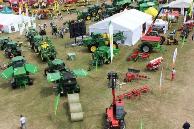 Recesja w branży maszyn rolniczych?