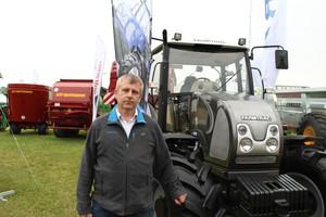 Farmtrac Mazur, czyli limitowana edycja ciągnika z Mrągowa