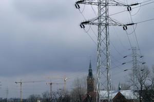 Jaki jest stan instalacji elektrycznych na wsi?