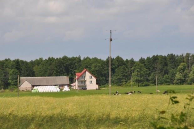 PSL złożył projekt ustawy regulującej obrót nieruchomościami rolnymi