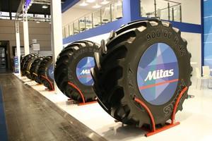 Mitas rozpoczyna sprzedaż opon SFT w Europie