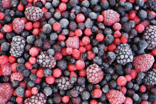 Sawicki: tanie owoce w skupie - przez konflikt sadowników z przetwórcami