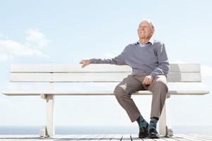 Po rencie strukturalnej – emerytura okresowa
