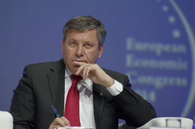 Piechociński przewiduje tąpnięcie w eksporcie na Ukrainę i do Rosji