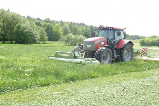 Czas na renowację użytków zielonych