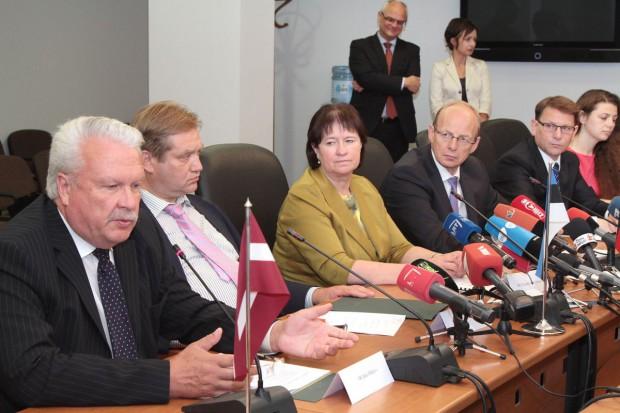 Kraje nadbałtyckie i Polska podejmują działania dot. ASF