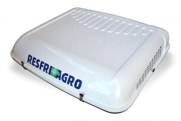Klimatyzatory dachowe - przyjemny chłód w każdej maszynie