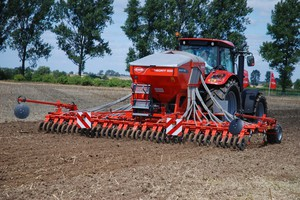 Ceny usług rolniczych: orka, zbiór kukurydzy, buraków i inne