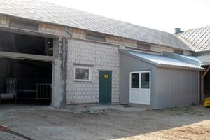 Modernizacja budynków inwentarskich dla bydła
