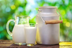 KE zapowiada wsparcie dla sektora mleczarskiego