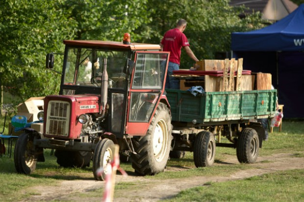 Komisja rolnictwa zarekomenduje uchwalenie ustawy o ochronie gruntów