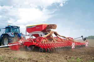 Seed Complete, czyli rolnictwo precyzyjne po austriacku