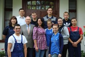 Stadnina Koni w Dobrzyniewie otwarta dla młodych