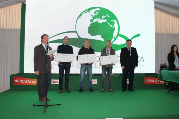 Mechanik na medal 2014 - konkurs rostrzygnięty