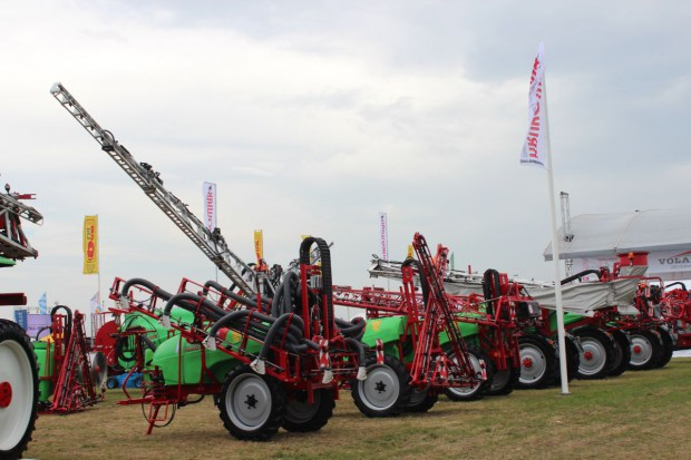 Agro Show 2014 - to już historia