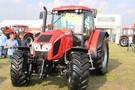 Nowość Agro Show 2014 - ciągniki Zetor Forterra HD