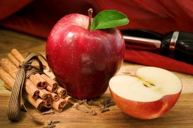 Zachód lubi inne jabłka?