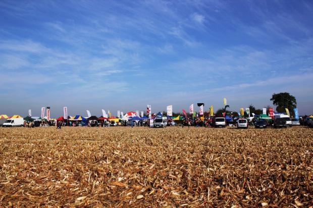XVI Dni Kukurydzy w Skrzelewie