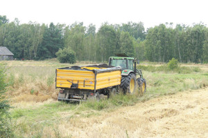 Sejm przyjął weto do ustawy o ochronie gruntów