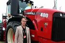 Ciągniki Versatile w sprzedaży w Polsce