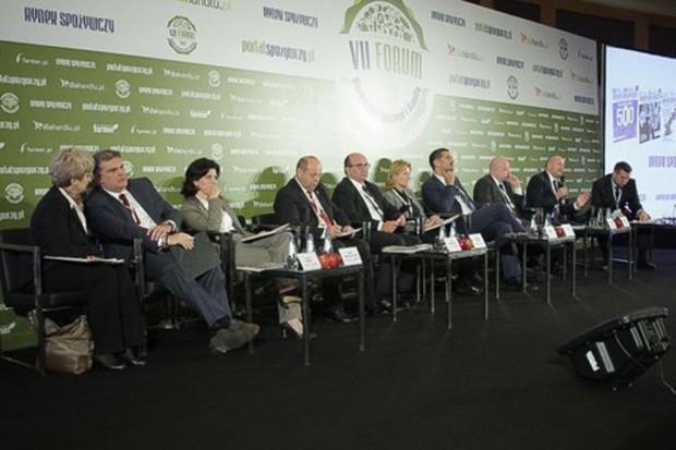 VII Forum Rynku Spożywczego i Handlu: Trzeba wspierać eksporterów polskiej żywności