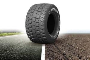 Michelin Exelagri: 10 lat wsparcia dla rolników