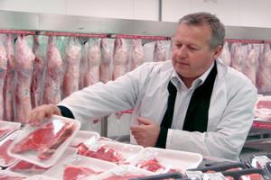 Rosja znów rozszerza embargo na import mięsa z UE