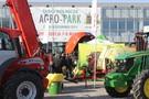 Targi Agro-Park 2014, Lublin