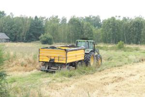 Działania resortu rolnictwa mają ułatwić rolnikom nabywanie ziemi