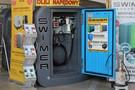 Zbiornik na olej napędowy - najważniejsze zasady wyboru