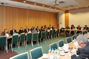 Minister Sawicki chce ścisłej współpracy z branżą mięsną i mleczarską