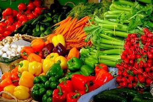 Bronisze: Rośnie import warzyw
