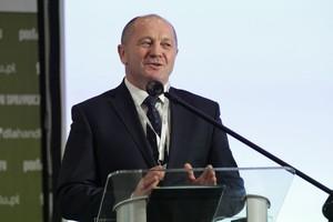 """Sawicki: Protest rolników z OPZZ będzie miał charakter """"pokojowy"""""""