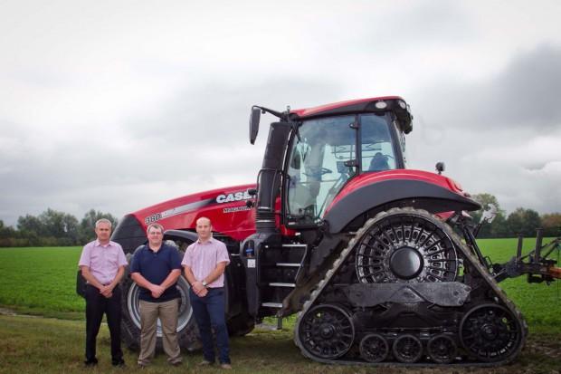 Tractor of the Year 2015 – znamy zwycięzców