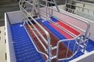 Wyposażenie chlewni EuroTier 2014