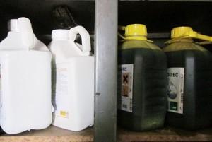 PSOR: 70 proc. rolników zwraca opakowania po środkach ochrony