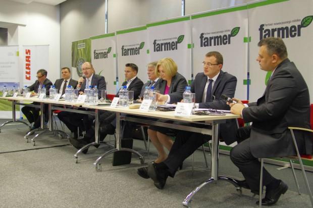 """Relacja z II konferencji Farmera """"Narodowe wyzwania w rolnictwie na Narodowym"""""""