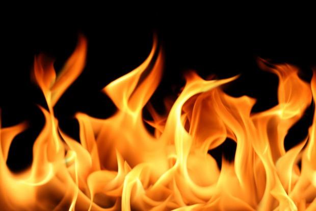 Kupcy z Bronisz szybko się odnajdą po pożarze
