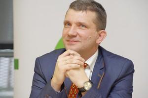 Samborski: Systemy rolnictwa precyzyjnego nie zastąpią wiedzy rolnika
