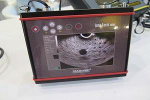 Już niedługo nowy, bardziej poręczny aparat USG od Dramińskiego