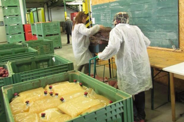 PROW: Inwestycje w środki trwałe – Przetwórstwo i Scalanie