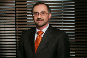 Jacek Smolarek nowym Prezesem Concordii