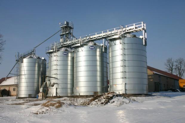 Rabobank i Copa-Cogeca: Możliwości magazynowania zbóż i nasion oleistych są niewystarczające