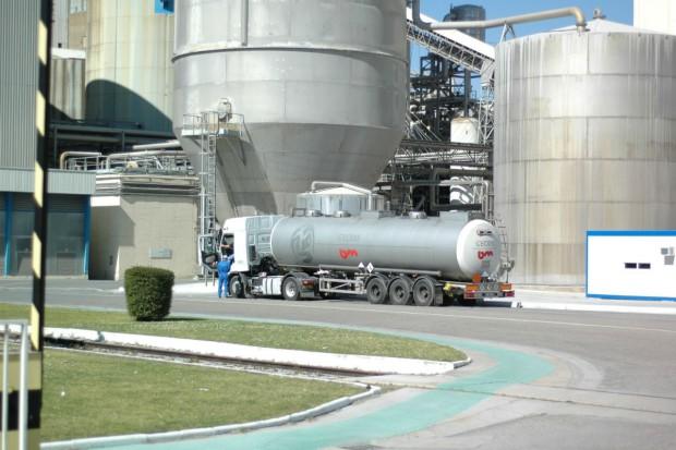 Sejm znowelizował ustawę o biopaliwach