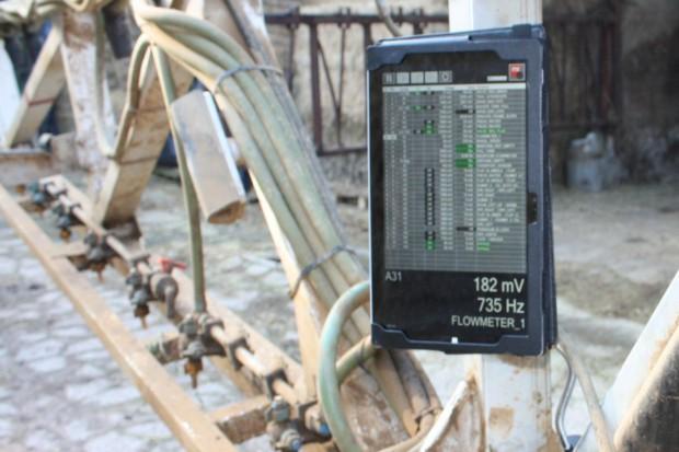 Muller Elektronik InsightMe – zdalna diagnostyka maszyn z Isobusem