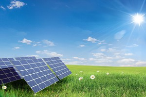 Szkocja może mieć 100 proc. energii z OZE do 2030 roku