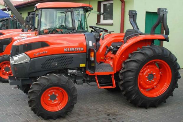 10 najczęściej wybieranych ciągników rolniczych w 2014 roku