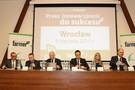 """IV cykl konferencji Farmera """"Przez innowacyjność do sukcesu"""" WROCŁAW"""