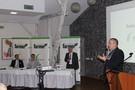 """IV cykl konferencji Farmera """"Przez innowacyjność do sukcesu"""" DOLSK"""
